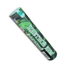 Цветной дым 120 сек (зеленый) по России