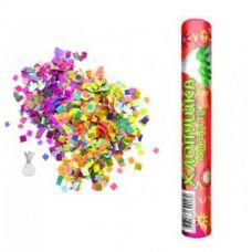 Хлопушка конфетти 20 см по России