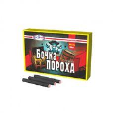 Петарды Бочка пороха (50 шт) с доставкой по России