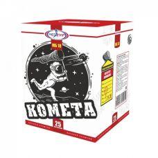 """Фейерверк Комета 25 x 0,8"""" с доставкой по России"""