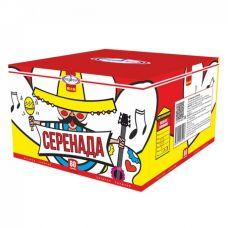 """Фейерверк Серенада 80 х 0,6"""" с доставкой по России"""