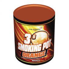 SMOKING POT (оранжевый) по России