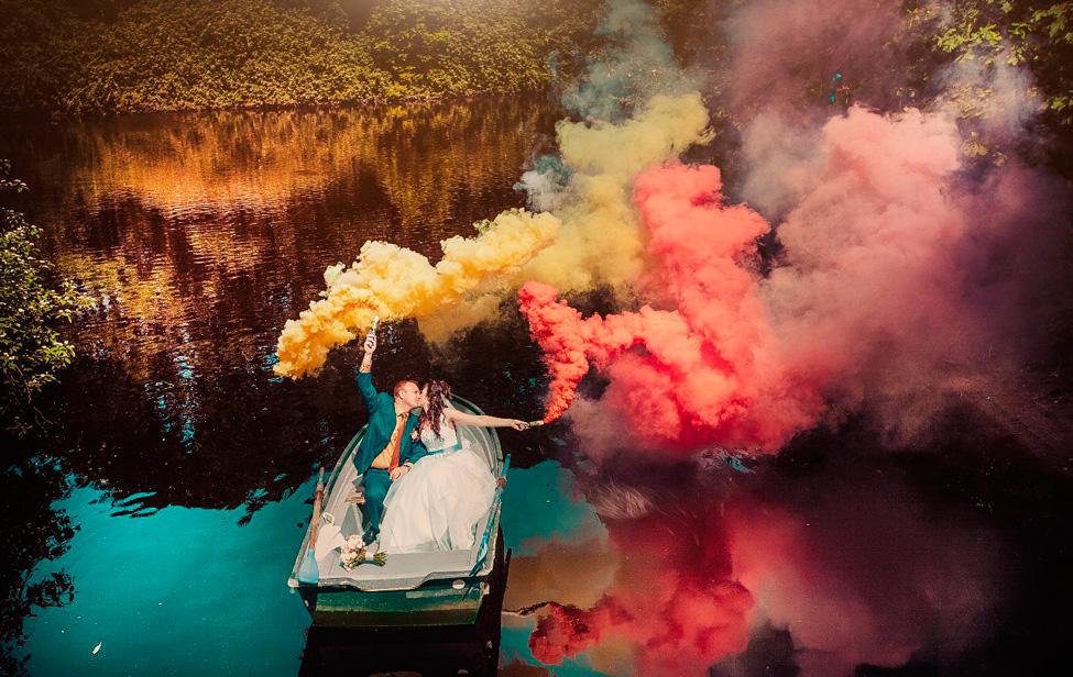 более цветной дым какой лучше для фотосессии офисе расположены