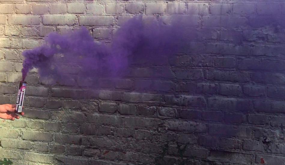 Фиолетовый дым купить 120 секунд Белоруссия